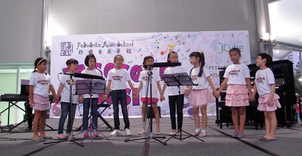 Choir copy